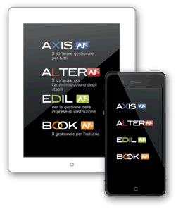 AJ6, il software gestionale anche per dispositivi mobile