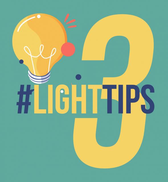 LIGHTTIPS 3: Ripartono i webinar BiELLE