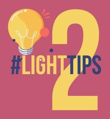 Lightips: il secondo appuntamento dedicato ai contatti e alle spedizioni