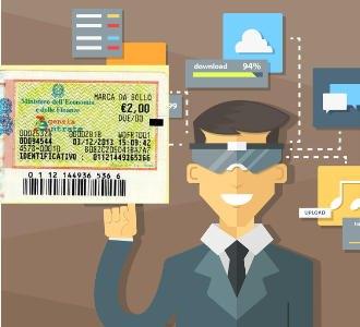Bolli virtuali: pagamento semestrale fino a 1.000 €