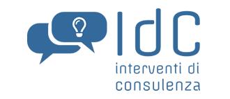 IdC: la nuova piattaforma digitale per la gestione degli interventi di consulenza
