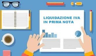 Controllo sulla data del periodo liquidazione IVA in Prima Nota