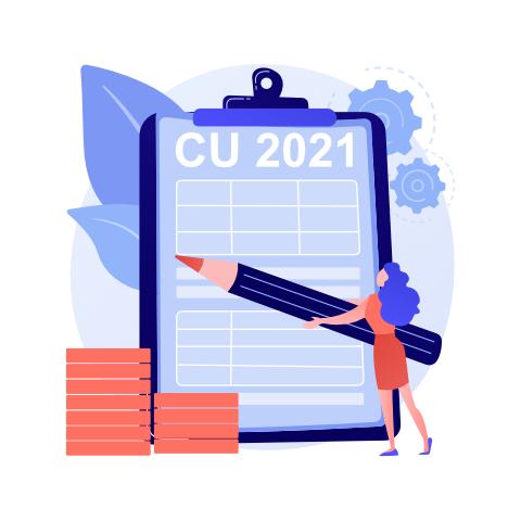 Ritenute d'acconto: gli aggiornamenti per il CU2021